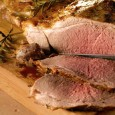 Leg of lamb is a great meal to serve for family and friends. Serve with roast potatoes and some simple steamed vegetables. Print Leg of Lamb Roasted with Mustard and...