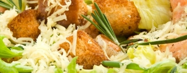 Print Caesar Salad Author: Fieldstown Farm Recipe type: Salad   Ingredients Salad 1 large cos lettuce Dressing 4 thick slices of white or granary bread, without crusts 3 tablespoons olive oil...